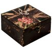 Hazelwood Home Britannia Storage Box