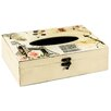 Hazelwood Home Tissue Box