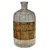 Hazelwood Home Glass Vanilla Roosa Bottle