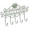 Hazelwood Home Welcome Wall Hook