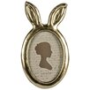 Hazelwood Home Rabbit Picture Frame