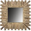 Hazelwood Home Rafferty Wall Mirror