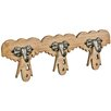 Hazelwood Home Elephant Wall Hook
