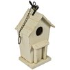 Hazelwood Home Wooden Bird House
