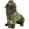 Hazelwood Home Statue Blake The Bulldog