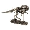Hazelwood Home T-Rex Skeleton Statue