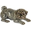 Hazelwood Home Bulldog Statue