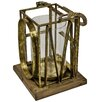 Hazelwood Home Wood Lantern