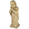 Hazelwood Home Peaceful Buddha Statue