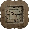Hazelwood Home Wall Clock