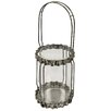 Hazelwood Home Jam Jar Metal Lantern