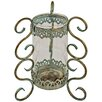 Hazelwood Home Metal / Glass Votive