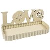 Hazelwood Home Love Shelf