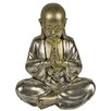 Hazelwood Home Statue Sitting Buddha