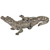Hazelwood Home Crocodile Statue
