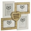 Hazelwood Home Home Sweet Home Hanging Picture Frame