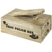 Hazelwood Home Polish Shoe Box