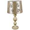 Hazelwood Home Lily 51.5cm Table Lamp