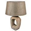 Hazelwood Home Hole 53cm Table Lamp