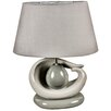 Hazelwood Home Embrace 53cm Table Lamp
