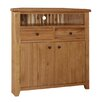 """Hazelwood Home Shanklin TV Cabinets for TVs up to 47"""""""
