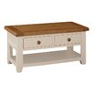 Hazelwood Home Whitby Coffee Table