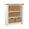 Hazelwood Home Forto 90cm Bookcase