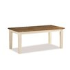 Hazelwood Home Portia Dining Table