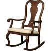 Hazelwood Home Alcester Rocking Chair