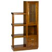 Hazelwood Home 150cm Bookcase