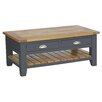 Hazelwood Home Oakham Expressions Coffee Table