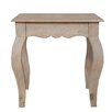 Hazelwood Home Bridgette End Table