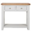 Hazelwood Home Francesca Console Table