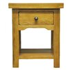 Hazelwood Home Ellie Side Table
