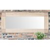 Hazelwood Home Felix Wall Mirror