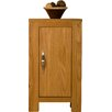 Hazelwood Home Lydney 1 Door Cabinet