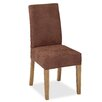 Hazelwood Home Oregon Upholstered Dining Chair