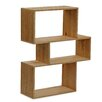 Hazelwood Home Oregon 111.5cm Bookcase