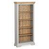 Hazelwood Home Chiltin 185cm Bookcase