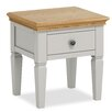 Hazelwood Home Chiltin Side Table