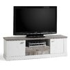 Hazelwood Home TV-Lowboard Marlin