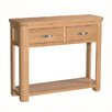 Hazelwood Home Torquay Console Table