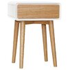 Hazelwood Home Hitchin Side Table