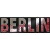 Wildon Home Spiegel Art of Berlin Trendstyle