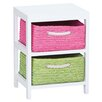 Wildon Home 2 Drawer Cabinet