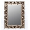 Wildon Home Burkina Decorative Mirror
