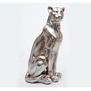 Wildon Home Decorative Panther Figurine