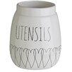 Wildon Home Soultz Utensil Jar