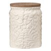 Wildon Home Cream Tea Canister