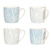 Wildon Home Beech 4 Piece Mug Set